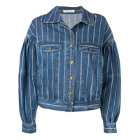 Three Floor True Drew jacket - Blue