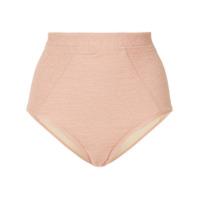 Suboo high waisted bikini bottoms - Pink