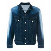 Diesel Robin JoggJeans denim jacket - Blue