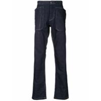 Missoni flared denim trousers - Blue