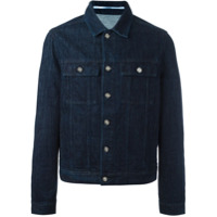 Kenzo 'Tiger' denim jacket - Blue