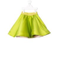 Mi Mi Sol full green skirt