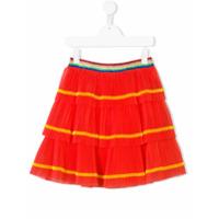 Gucci Kids layered tutu skirt - Pink