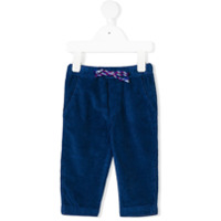 Simple Kids corduroy trousers - Blue