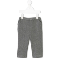 Cenere Gb stretch-fit trousers - Grey