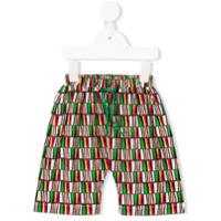 Amelia Milano Symic trousers - Green