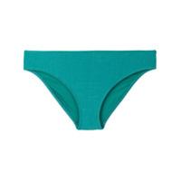 Marlies Dekkers Holi Gypsy sparkling bikini briefs - Green