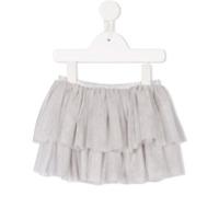 Tutu Du Monde fairie dust skirt - Metallic
