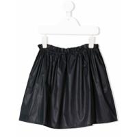 Amelia Milano elasticated waist skirt - Blue