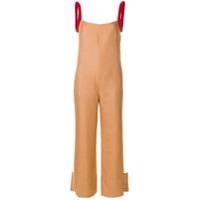Atu Body Couture Dune jumpsuit - Neutrals