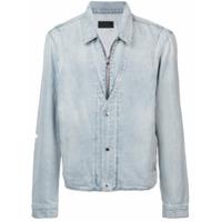 Rta layer effect jacket - Blue