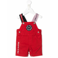 Lapin House Royal Marine dungarees - Red