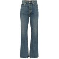 Eve Denim Calça Jeans 'juliette' Cropped - Azul