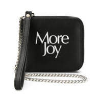 Christopher Kane Carteira 'more Joy' - Preto