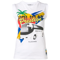 Filles A Papa Regata 'holiday Prestige' - Branco