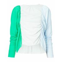 Paskal Blusa Color Block - Estampado