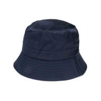Ymc Chapéu Com Aba Ampla - Azul