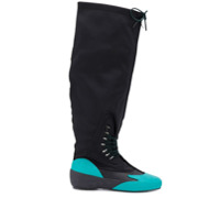 Camper Lab Bota Together - Preto