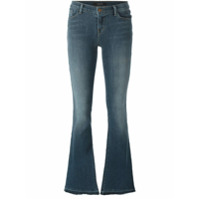 J Brand Calça Jeans Bootcut - Azul
