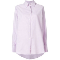 Holland & Holland Camisa Com Botões - Rosa
