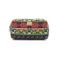 Dolce & Gabbana Necessaire Estampada - Estampado