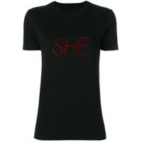Paco Rabanne Camiseta 'she
