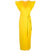A.l.c. Vestido Walker - Amarelo