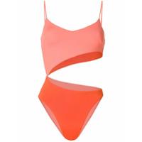 Sian Swimwear Biquíni 'hanna' - Amarelo