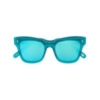 Chimi Óculos De Sol Quadrado - Azul