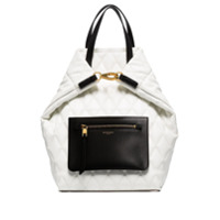 Givenchy Mochila Duo - Branco