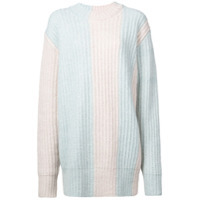 Calvin Klein 205W39Nyc Knitted Sweater - Azul