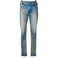 Diesel Red Tag Calça Jeans Skinny - Azul