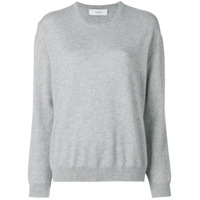 Pringle Of Scotland Fine Knit Sweater - Cinza