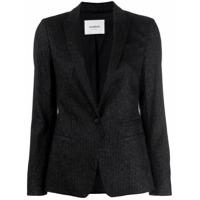 Dondup Blazer 'giacca' - Preto
