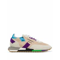Ghoud Rush Sneakers - Neutro