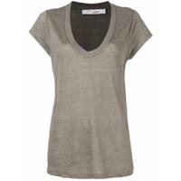 Iro Camiseta Lisa - Neutro