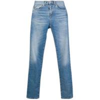 Fiorucci Calça Jeans Skinny - Azul