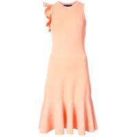 Proenza Schouler Vestido Sem Mangas - Rosa