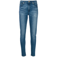 Michael Michael Kors Calça Jeans Skinny - Azul