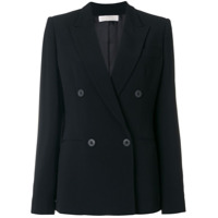 Mantu Double-Breasted Blazer - Preto