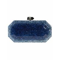 Marchesa Clutch - Azul