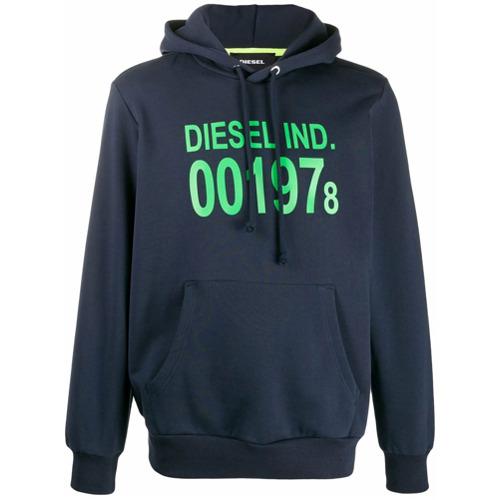 Diesel DIESEL 00SAUN0IAJH 81E - Azul