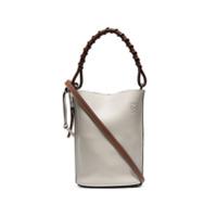 Loewe Gate Bucket Bag - Neutro