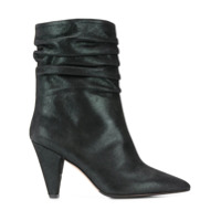 The Seller Ankle Boot - Green
