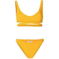 Sian Swimwear Biquíni 'liliana' - Amarelo