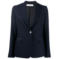 Golden Goose Slim-Fit Blazer - Azul