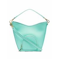 Complét Bolsa Tiracolo Eva Mini - Verde