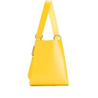 Venczel Bolsa Tiracolo Taeo - Amarelo