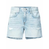 Rag & Bone /jean Shorts Jeans - Azul
