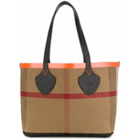 Burberry Bolsa Tote 'the Giant' - Preto